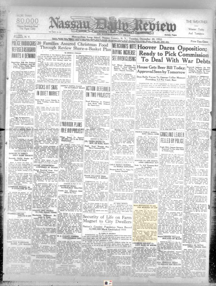 Nassau Daily Review - 20 de diciembre de 1932.jpg