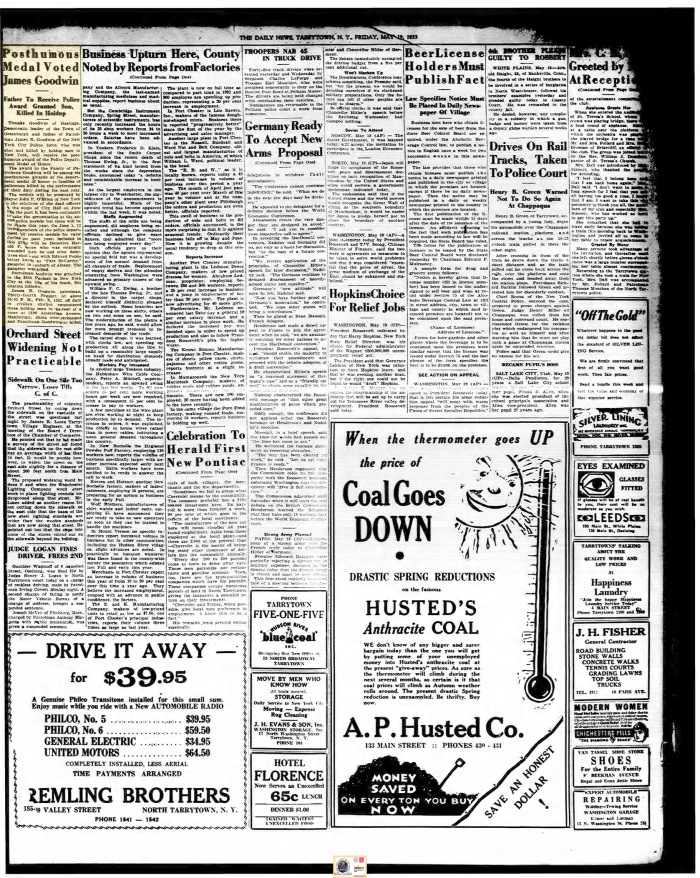 The Daily News 1933 - 19 de mayo.jpg