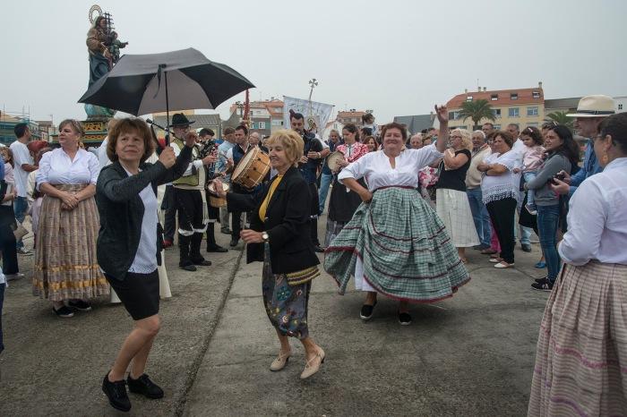 procesion-carmen-fiestas-corrubedo-7