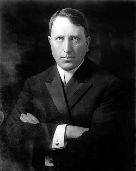 william-randolph-hearst