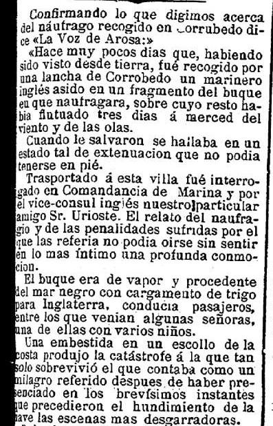 gaceta-de-galicia-naufrago-corrubedo-1881