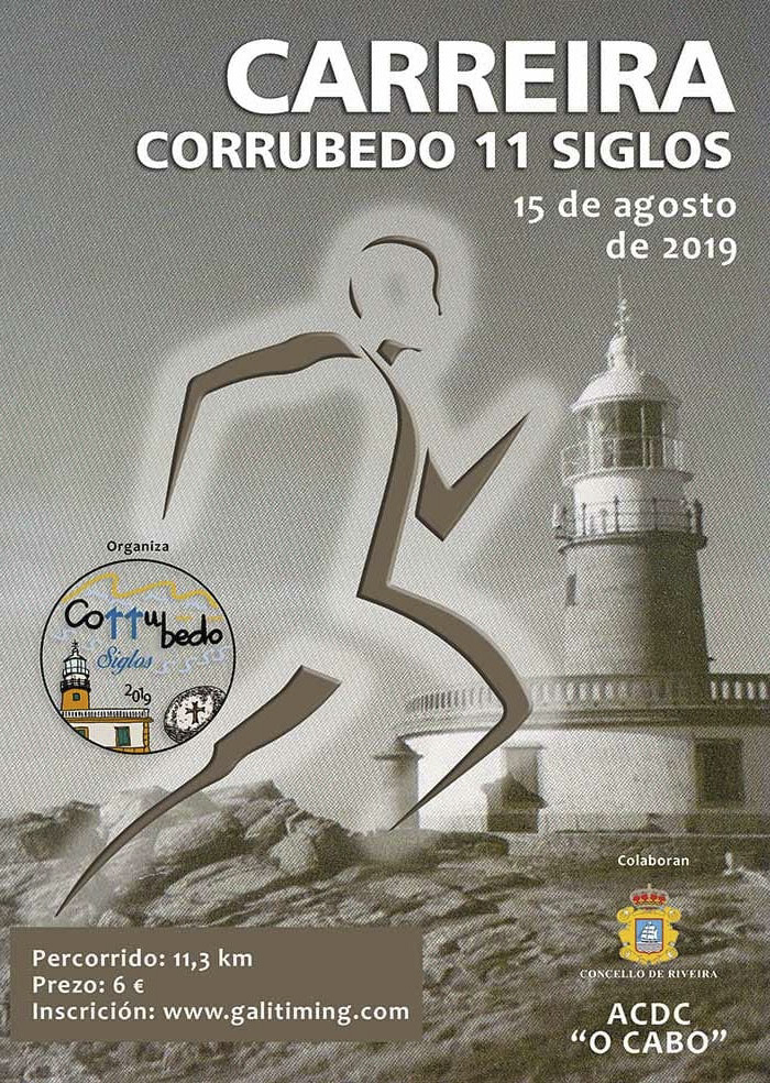 carrera-popular-corrubedo-xi-siglos-cartel