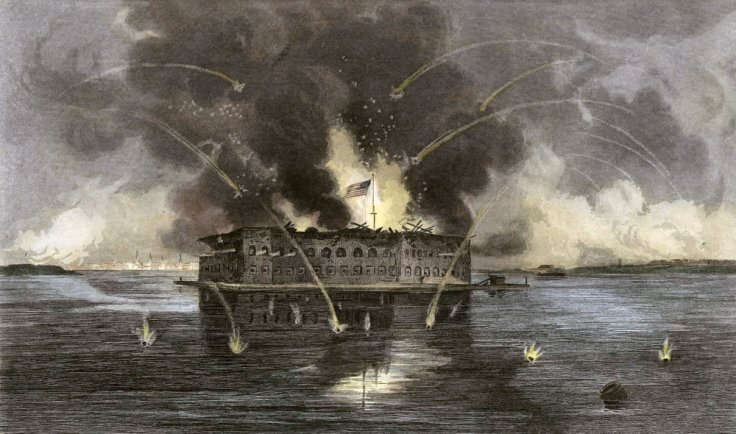 bombardeo-fort-sumter
