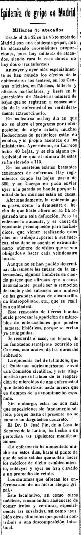 el-diario-de-pontevedra-gripe-española